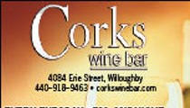Corks Wine Bar