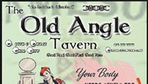 The Old Angle Tavern