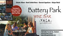 Battery Park Wine Bar