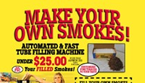 Cheap Tobacco