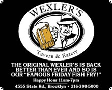 Wexler's Tavern and Eatery
