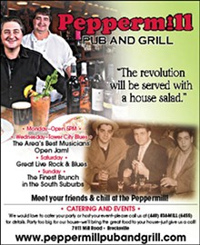 Peppermill Pub and Grill