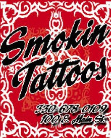 Smokin Tattoos