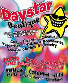 Daystar Boutique