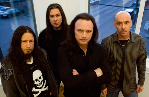 Queensryche American Soldier Lyrics Posted By Micha...