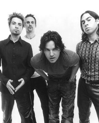 THIRD EYE BLIND - Third Eye Blind - Amazon.com Music |Third Eye Blind
