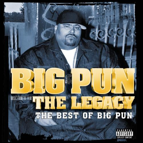 A Q A With Vlad Yudin Director Of Big Pun The Legacy