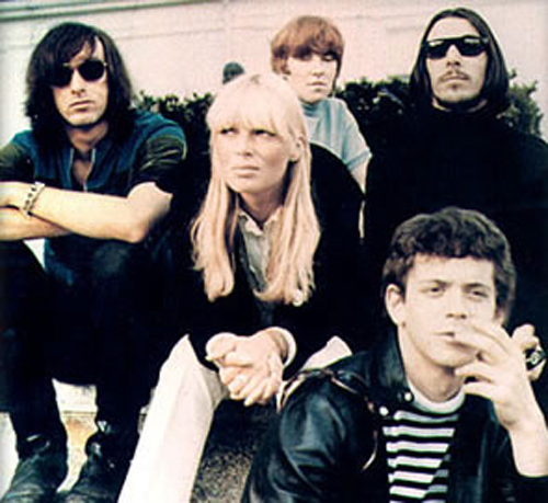 The Velvet Underground played La Cave back in the day. Impress your friends -- tell them you were there.