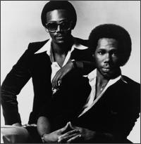 Architects of Philly Soul Gamble & Huff: big songs, big fros.