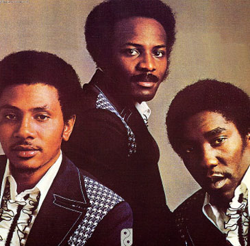 The OJays wont even smile in your face.