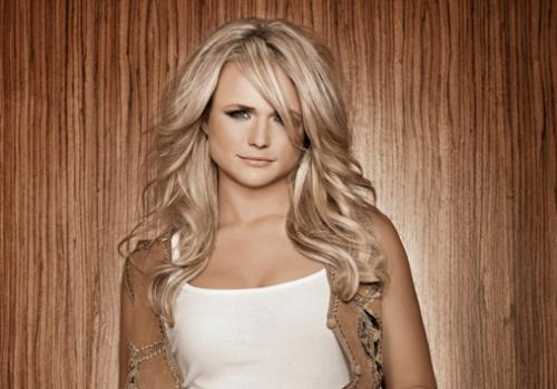 Miranda Lambert: Shell set your shit on fire