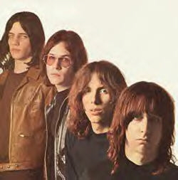 The Stooges: Better late than never