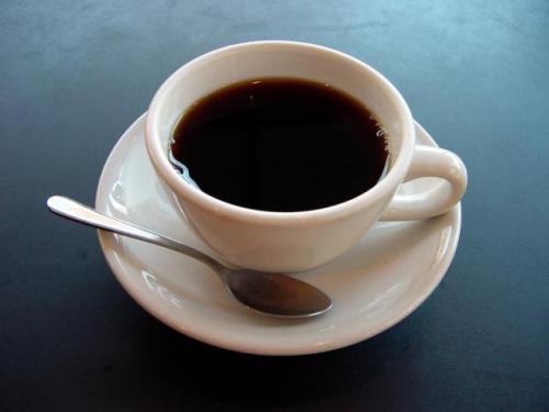 Good caffeine vibrations