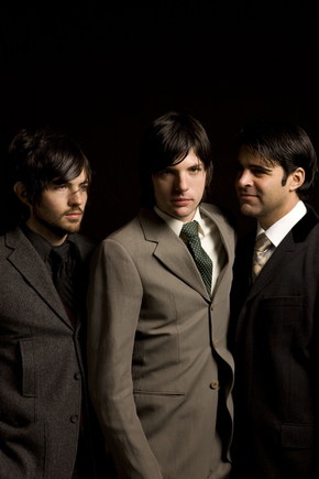 Avett Brothers: We and love and them