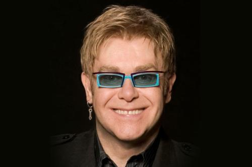 Elton John: Captain Fantastic plays Brown Dirt Youngstown