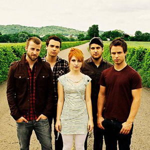 Paramore is what you get at TWC Amphitheater