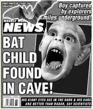 bat boy musical