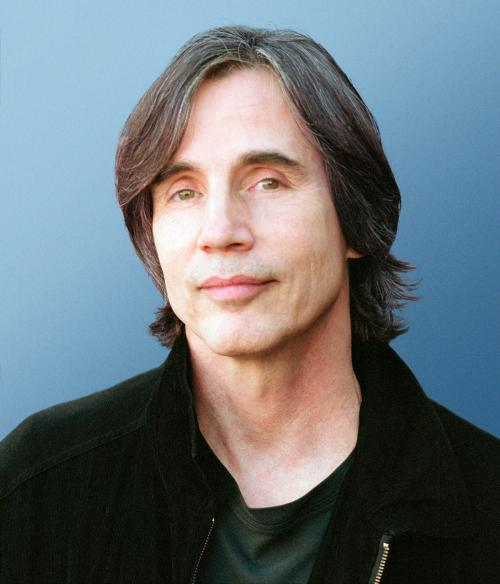 Jackson Browne and his timeless hair are coming to town