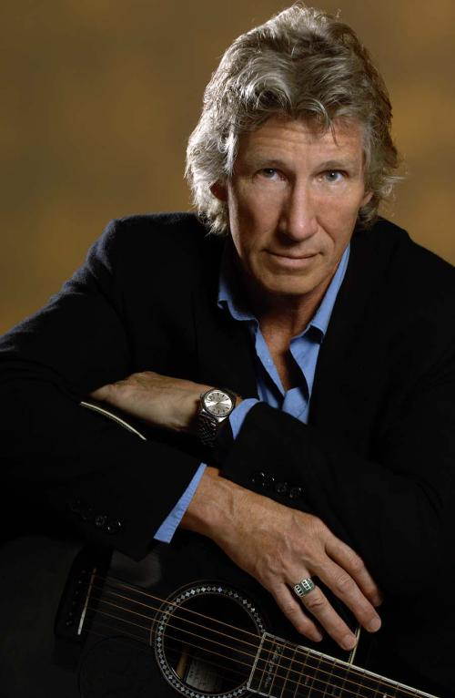 Roger Waters: Yet another brick in the wall