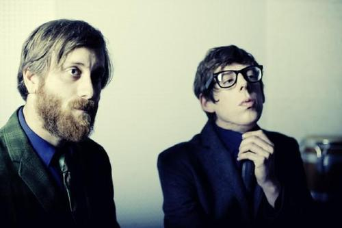 The Black Keys: Still pretty, still awesome