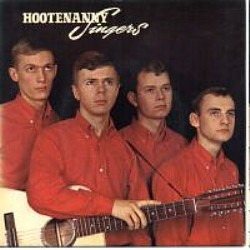 We hope someone at the hootenanny will look like this