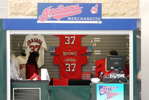 But, but, but... I wanted an Andy Marte jersey!