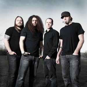 Coheed and Cambria: Proggin up the great outdoors
