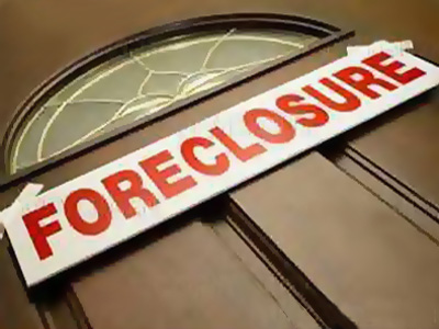 Foreclosed is Spanish for bargain.