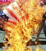 Wooster police would like to remind you to only burn NBA apparel, not our flag.