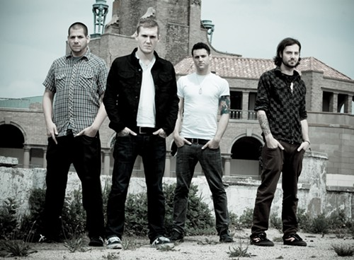 The totally excellent Gaslight Anthem are coming to House of Blues