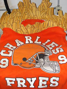 eBay Item of the Day: Dawg Pound Mike's 'Charlie's Fryes' Costume ...