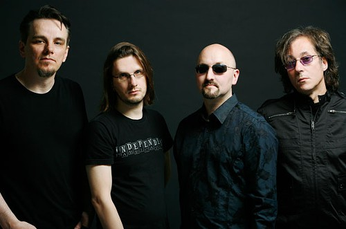 Porcupine Tree: as proggy as they wanna be