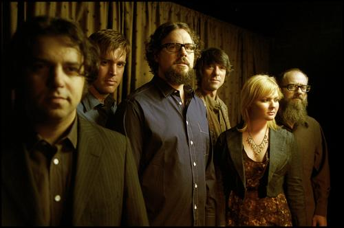 Drive-By Truckers will be stopping in Akron in October