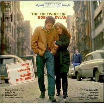 Were not too crazy about any of this weeks new concerts, so enjoy the cover of The Freewheelin Bob Dylan, now with Cigar Guy