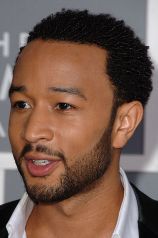 John Legend: Featured on pages A1, A5, B2, C7
