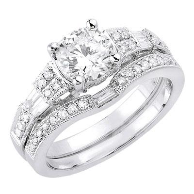 Diamonds Wedding Ring Jpg