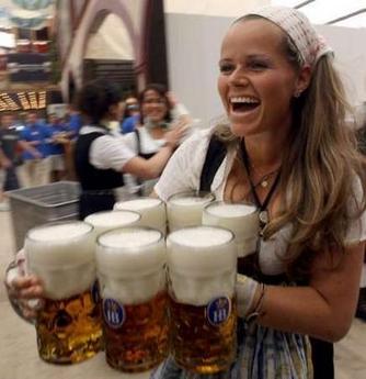 Beer maids nationwide rejoin.