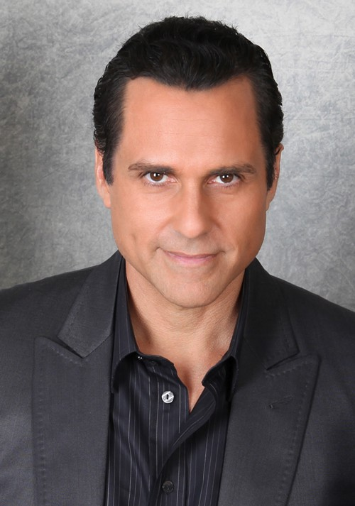 Win or lose, Maurice Benard will be at Hilarities