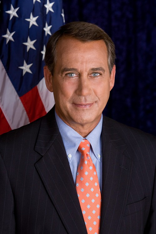 John Boehner: the wonderful wizard of gerrymandering